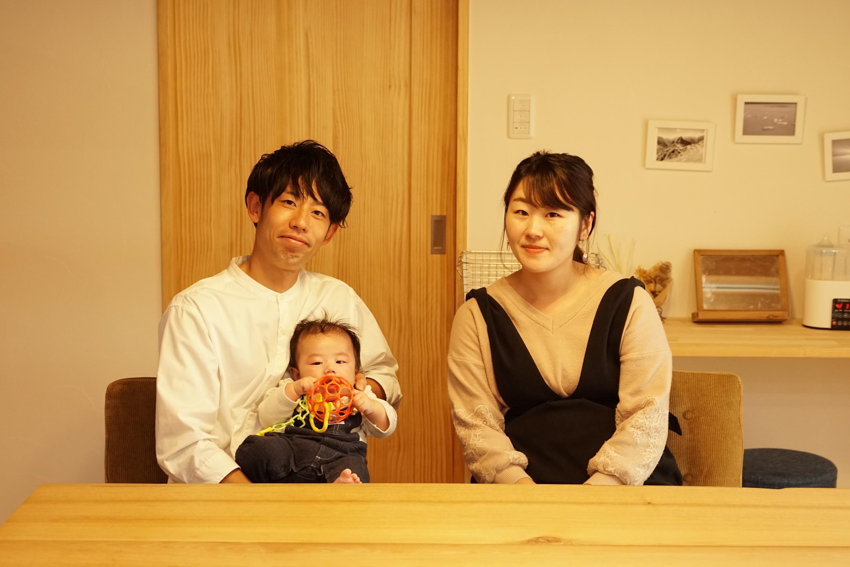 木村建設で家を建てると幸せになりそうな人はどんな人ですか?